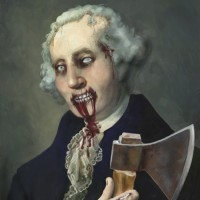 Episode 49 – George Washington Was A Zombie