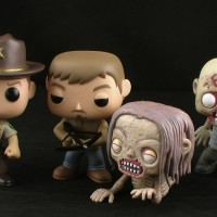 Episode 53 – YAY! LET'S TALK ABOUT ZOMBIES!