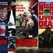 Help Pick July's Zombie Movie!