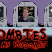 Zombies Ate My Podcast Patreon