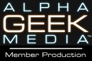 Alpha Geek Radio