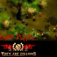 ZAMP Plays: They Are Billions