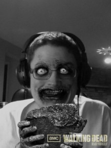 Ryan Zombie