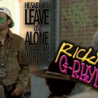 Episode 22 – Rick the Rhythm Maker