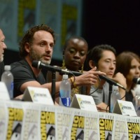 Episode 34 – Comic-Con Zombies
