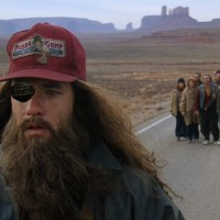 Episode 42 – Walk 500 Miles To Grow A Beard Or Find An Eye