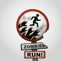 Episode 60 – Zombies Make You Run In Traffic