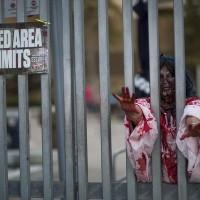 ZAMP 107 – San Diego Zombie-Con