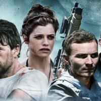 ZAMP 161 – The Zombie Netflix Diet