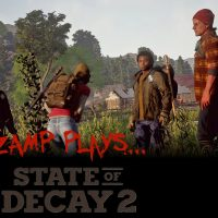 ZAMP 198 – State of The Walking Deads