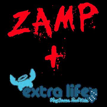 ZAMP + Extra Life
