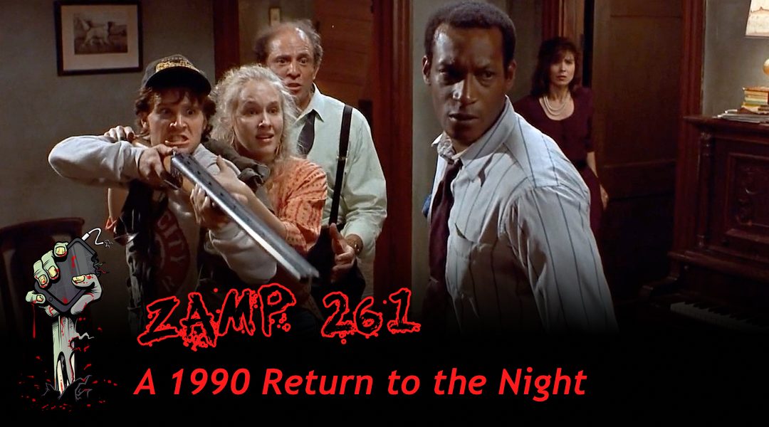 ZAMP 261 - A 1990 Return to the Night